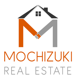 Mochizuki Real Estate logo